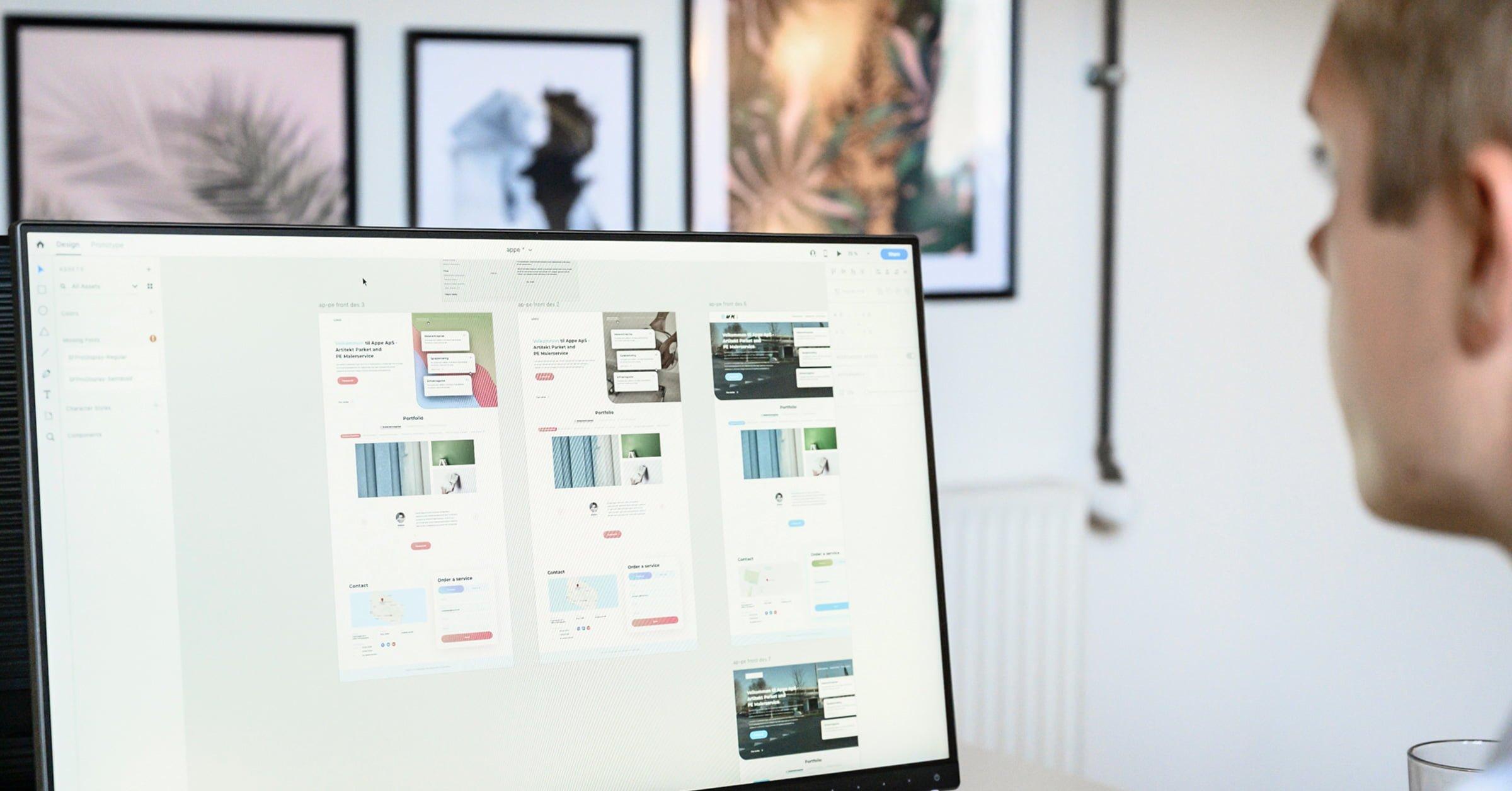 Er det vigtigt med en (god) hjemmeside i dag?