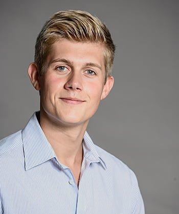 Direktør - udvikler Andreas Pedersen