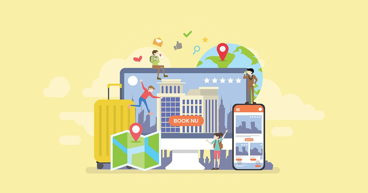 WordPress booking system
